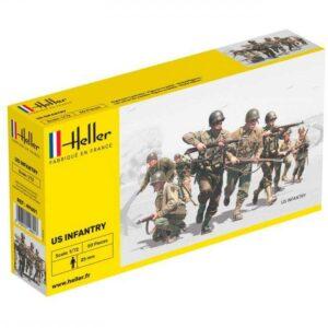 Infanterie US