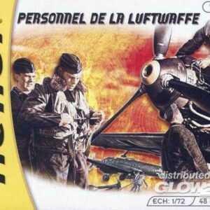 Deutsche Luftwaffe Personal
