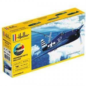 F6F Hellcat - Starter Kit