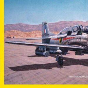 T-28 FENNEC /TROJAN - Starter Kit