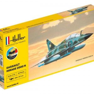 Mirage 2000 N - Starter Kit