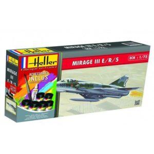 Mirage III E - Starter Kit