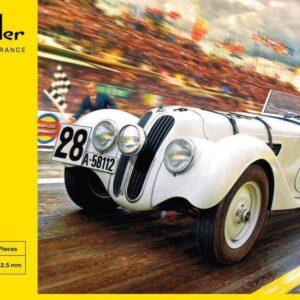 328 Endurance - Starter Kit
