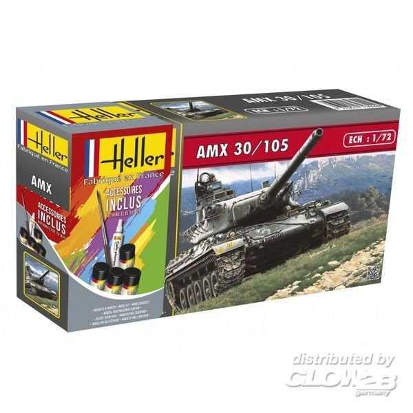 AMX 30/105 - Starter Kit