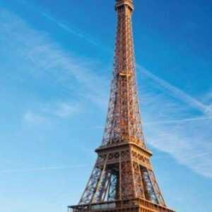 Eiffelturm - Starter Kit