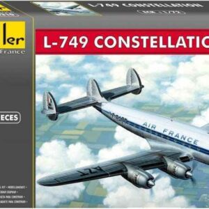 L-749 Constellation Air France