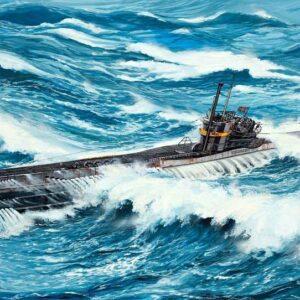 U-Boot Typ VIIC/41