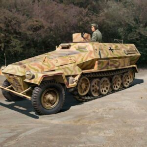 Sd.Kfz. 251/1 Ausf.A
