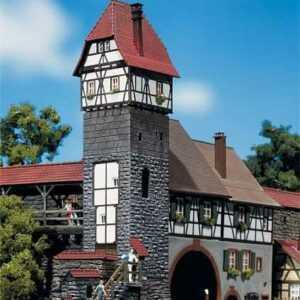 Altstadt-Turmhaus