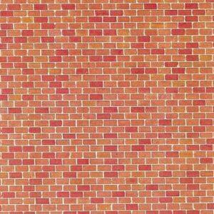 Mauerplatte