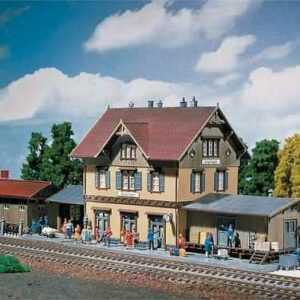 Bahnhof Güglingen