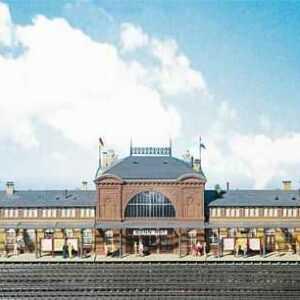 Bahnhof Bonn