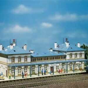 Bahnhof Karlsberg