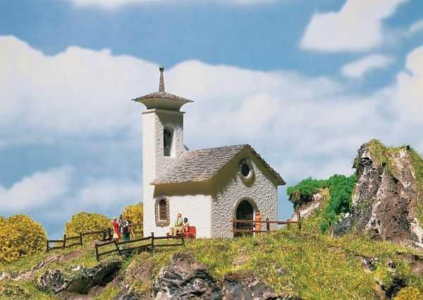 Kirche Sils-Maria