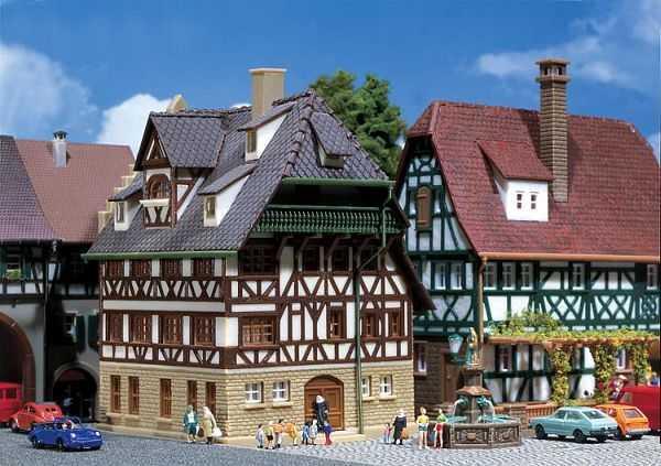 Fachwerkhaus Franken