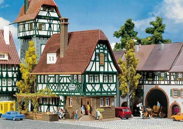 Gasthof Rothenburg