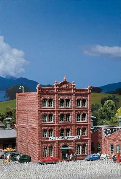 Maschinenfabrik Kolb & Co.