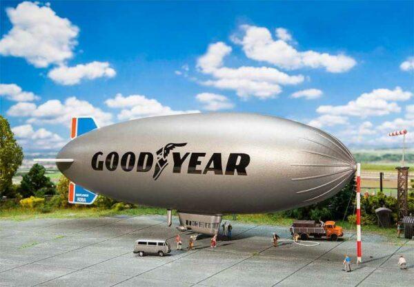 Luftschiff Goodyear