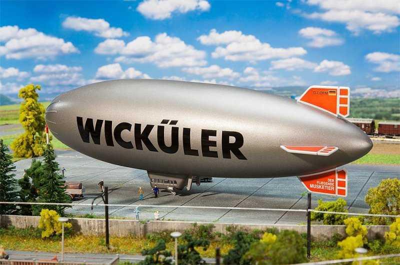 Luftschiff Wicküler