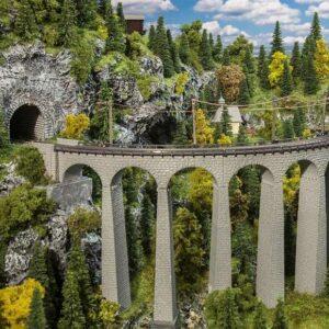 Viadukt-Set Landwasser