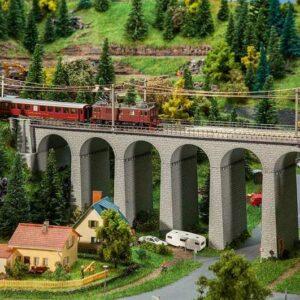 Viadukt-Set