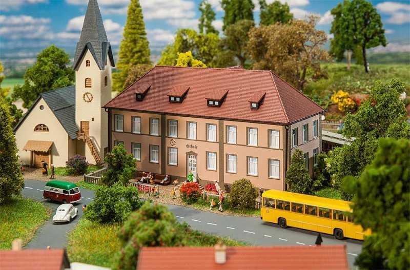 Altstadtgymnasium