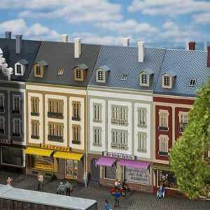 2 Reihenhäuser Beethovenstraße