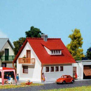 Siedlungshaus