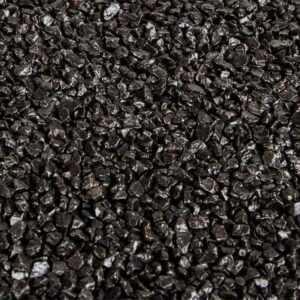 Streumaterial Kohle