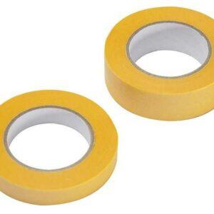 Modellbauklebeband - 6 mm / 10 mm (18m)