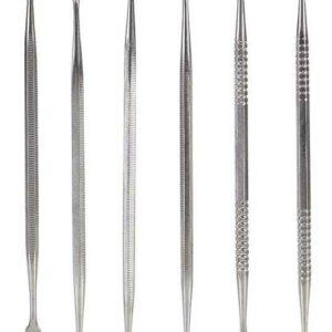 6 Modellierspatel