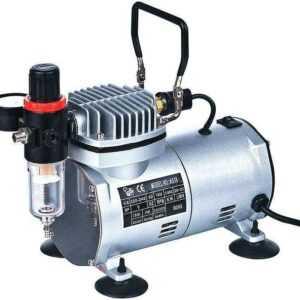 Druckluftkompressor AS18-2