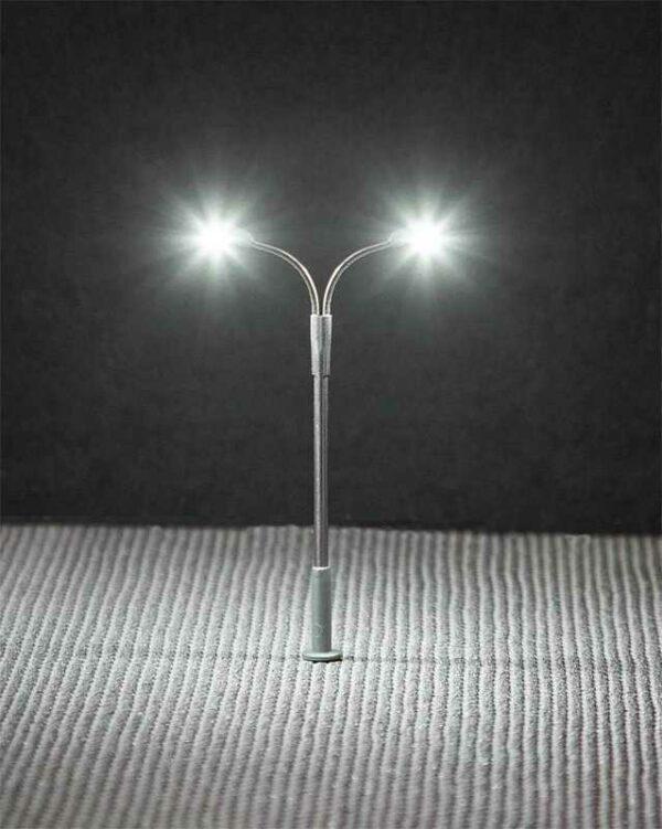 LED-Peitschenleuchte