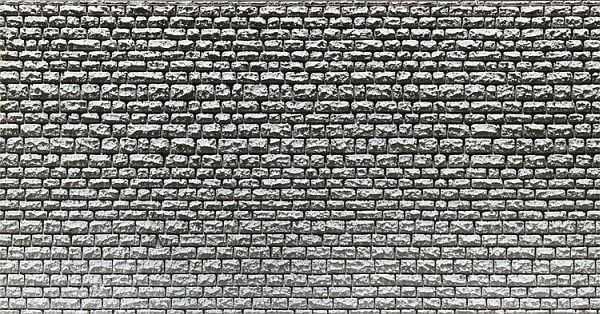 Dekorplatte Profi, Läufermauerwerk