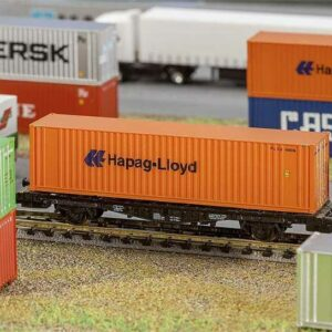 40´ Hi-Cube Container Hapag-Lloyd