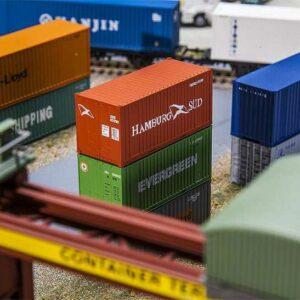 20´ Container HAMBURG SÜD