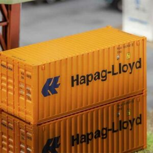 20´ Container Hapag-Lloyd