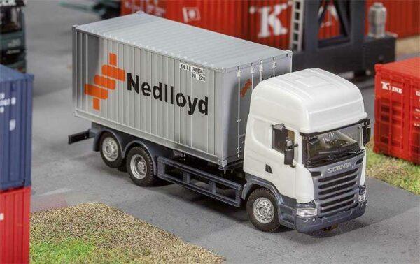 20´ Container Nedlloyd