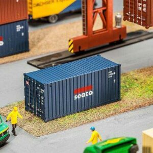 20´ Container SEACO
