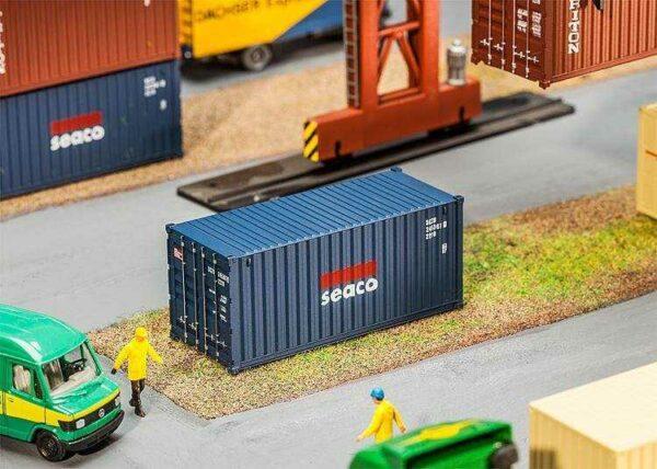 20´ Container SEACO
