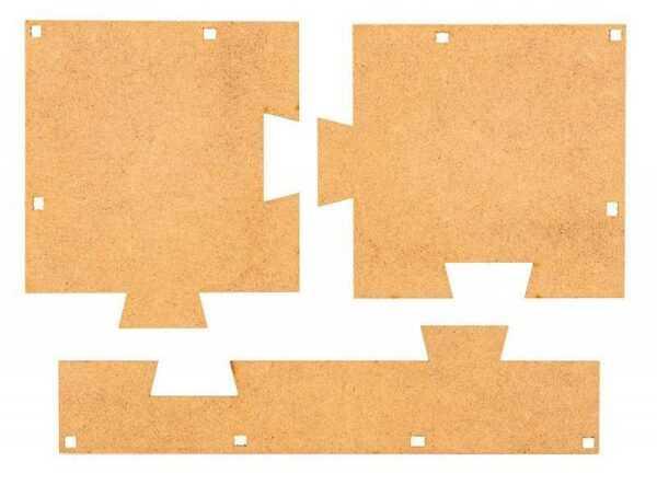 Bodenplatten Basis-Set - Goldbeck