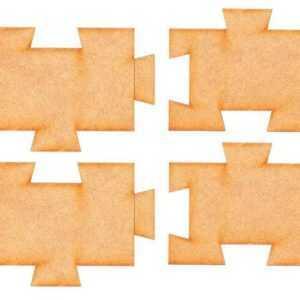 Bodenplatten Ergänzungs-Set - Goldbeck