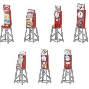 7 Kirmesautomaten