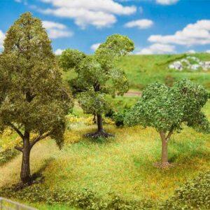 3 PREMIUM Bäume