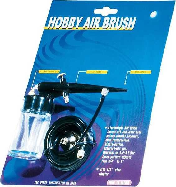FALLER Hobby-Airbrush