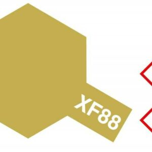 XF-88 Dunkelgelb 2 [matt] - 10ml