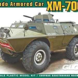 XM-706 E1 Commando Armored Car