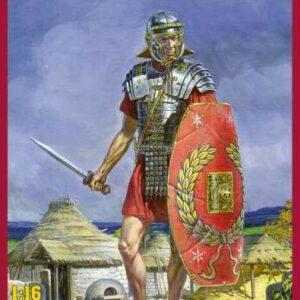 Römischer Legionär 1. Jh.n.Chr.