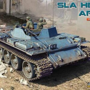 SLA Heavy APC-54 - Interior Kit