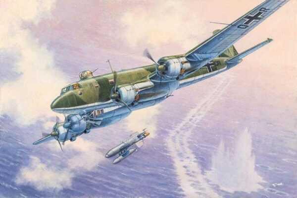 Focke-Wulf FW 200C-6 Condor